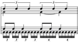 tuplets-alternate-notation