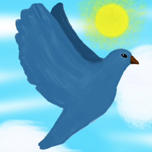 timing-upbeat-bird-teaches-accuracy