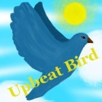 upbeat-bird-is-not-offbeat