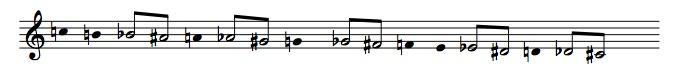 enharmonic-spellings