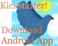 upbeat-bird-for-android