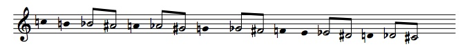enharmonic-spellings