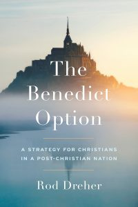 the-benedict-option